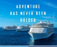 experience oasis class with royal caribbean